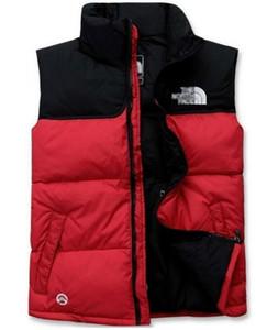 2019 New north Inverno uomo piumino giacca Casual Felpe con cappuccio di marca Giù Parka Warm Ski Mens la maglia del viso 60