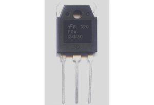 FQA24N50 MOSFET