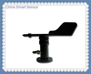 4 a 20mA Atual Tipo de Transdutor de Velocidade Do Ar Do Sensor de Direção Do Vento Transdutor de Velocidade do Vento Pequeno Estação Meteorológica Partes