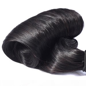L Brazilian Virgin Human Hair Fumi Curl Egg Curly Remy Hair Products 3 Bundles 10 -22inch New Hair Extensions Natural Color