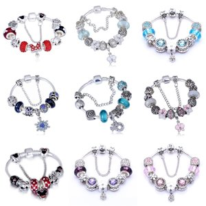 Lavish Heart Charms Authentic 925 Sterling Alloy Love European Beads For Jewelry Making Fits Women Jewellery Bracelet Diy Accessories#151