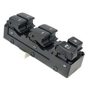 1 x vorne links Electric Power Fensterheber Spiegel Master Control Console Switch für Kia Forte 2011-2012