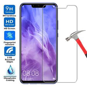 500pcs Mobile Phone vidro temperado Para Huawei GR3 GR5 2017 2018 Companheiro 9 10 20 30 Tela Pro Lite Protector DHL grátis