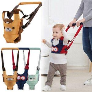الطفل ووكر مساعد تسخير السلامة طفل حزام الجناح المشي الرضع كيد الآمن