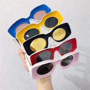 أزياء النساء الرجال Online مشهور نظارات مقعرة نوع نظارات شمسية نظارات المضادة للأشعة فوق البنفسجية نظارات نظارات نظارات A ++