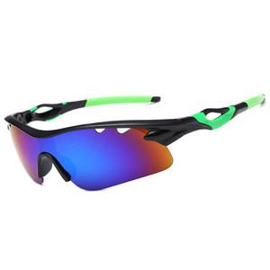 Diseñador de la marca Montar gafas de sol Hombres y mujeres Gafas deportivas al aire libre Conductor Gafas de sol Playa de conducción deportiva Gafas de sol polarizadas