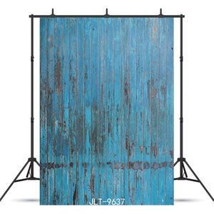 blue board Vinyl portrait photography background for children baby shower portrait backdrop photocall photo studio