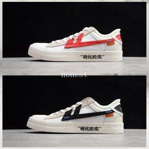 [Com a caixa] Designer puxar para trás F Canvas Shoes Skate Classi lona homens mulheres sapatos de skate Casual Sneakers des chaussures