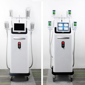 Congelación Fat Cryo más popular producto Cryo Fat congelación adelgaza máquina de vacío de pérdida de peso tratamiento de la piel congelada máquina celulitis cuerpo