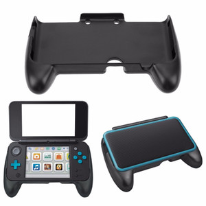 Gamepad POIGNÉE porte pour Nintendo NOUVEAU 2DS LL 2DS XL Console Joypad Support socket support de protection Hand Grip Case