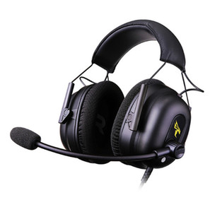 G936N Sômica USB 7.1 Luxury Gaming Headsets cancelamento de ruído Monitor de auscultadores para Playerunknown Battleground LOL PC Games