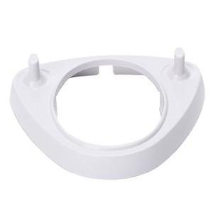 Per Oral B Spazzolino Holder Spazzolino elettrico sostenere le piccole Base Bianco Nero casa da bagno In Oral B 3757 D12 D20 D16 D10 D3