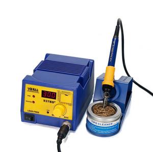 Station de soudage à affichage numérique Station de soudage haute puissance Station de soudage antistatique Fusible 250V 1A 75 (W) 144 * 109 * 90 (mm)