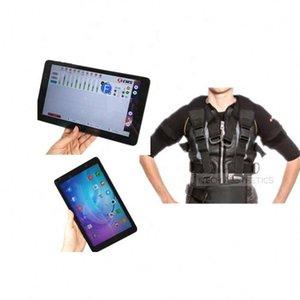hot selling ems muscle stimulator fitness xbody ems slimming body suit ems muscle stimulator fitness wireless