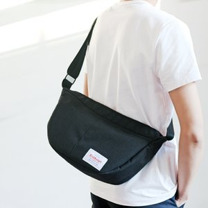 2018 Men's Messenger Bags Oxford Casual Crossbody Shoulder Bags Boys Fashion Daypack Light and Durable