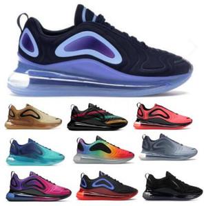 Airo Be True Neon Streaks Mar Floresta Desert Obsidian Black Blue Triplo 2020 New Arrival Homens Mulheres Trainers Running Shoes Sapatilhas Venda