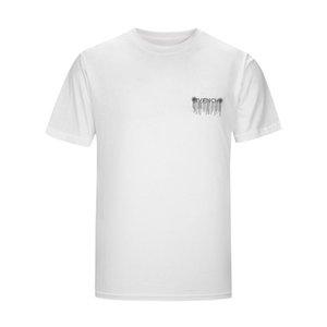 3D Diamond men short sleeve t shirt skateboard fashion brand clothing hip hop camisetas mens tops streetwear tee shirt homme 4EQ