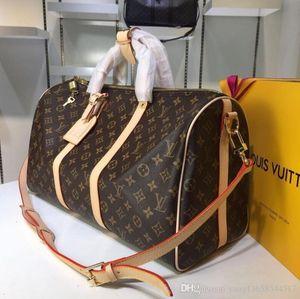 designer handbags purses travel duffle duffel bags V brand fashion Real leather Crossbody Bags for Women Handbag Purse free shipping