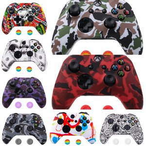 icqXJ Thumb Grips Controller PS4 Xbox Factory Xbox PS3 Silicone Case Cap One Outlet Lowest Price Mushroom Head Rocker Button Rocker Silicone