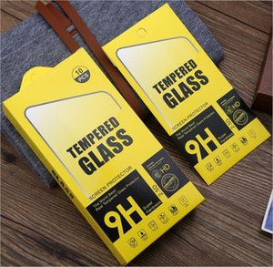 Non Full Screen Tempered Glass for IPhone 11 11Pro 11 ProMax X Xs XR XSMax 7P 8P 7 8 Anti-Scrath Screen Protector with Package