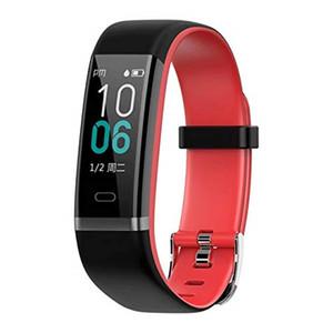 Bluetooth androide reloj inteligente de pantalla en color SmartWatch Mujer fisiológica ciclo de seguimiento pulsera inteligente a prueba de agua Natación SmartWatch
