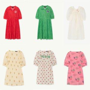 Bobozone 2019 New Tao Dress For Kids Girls Y190515