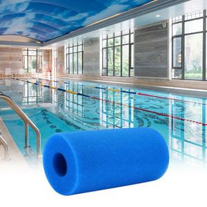 1PCS قابلة لإعادة الاستخدام قابل للغسل حوض سباحة تصفية رغوة الإسفنج خرطوشة لانتكس نوع A بركة تنظيف الإسفنج اكسسوارات