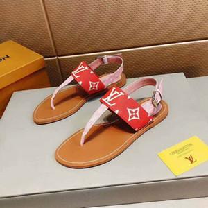 Последние летние женские повседневные туфли изысканное мастерство идеальная личность Бесплатные плоские сандалии тренд высокого класса удобные тапочки