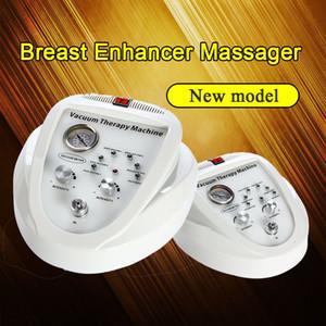 2020 Professional Lymphatic Drainage Massage Lymphatic Drainage Massage Cellulite Enhance Breast Fat Reduction Body Shape Types