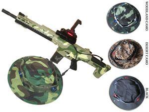 Etiqueta láser de 600 pies con sombrero + pistola AR + pistola de bala de cristal de agua, pistola de juguete suave de agua SCAR,