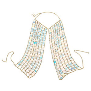 Euramerican 장식 기사 펑크 섹스 어필 목걸이 거리 체인 세공품 sequ 여성 보석 선물의 역할을 행동 드레스를 개인 걸릴