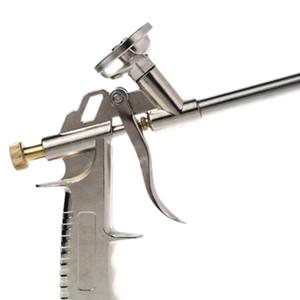Полезный сплав пены расширение пистолет-распылитель герметик дозирования PU изоляционный аппликатор инструмент пузырь клей пистолет инструмент