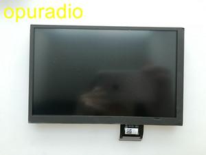 원래 AUO 7inch LCD 디스플레이 C070VAT01.0 C070VAT01 자동차 DVD GPS 탐색 LCD 모듈에 대 한 커패시터 터치 스크린