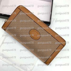 2020 Nouvelle haute qualité Femme Wallet Cartoon Character Lettre Sac long et court Zipper Wallet 11