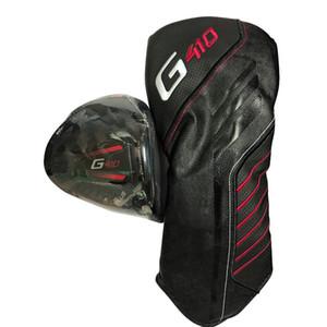 Golf Club G410 PLUS # 1 Driver capo un legno di rimbalzo 10.5 / 9 gradi Uomo Golf