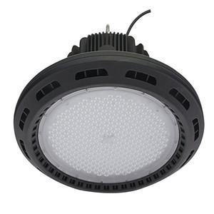 150W 200W 250W 300W UFO LED ad alta baia luce IP65 Retrofit illuminazione industriale Apparecchio High Bay Led AC 85-265 v luci