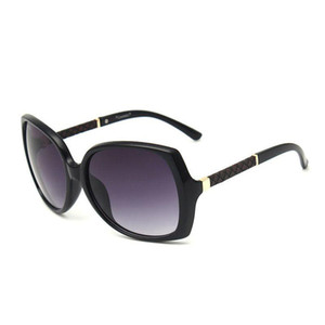 надежда бренда Cолнцезащитные очки женщин 9110 Sunglass покрытие линз Black Vintage Frame очки Солнцезащитные очки óculos De Sol