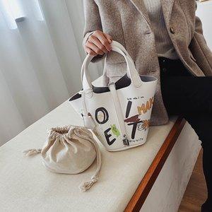 2020 Handbags Women Shoulder Bags new Bucket Crossbody handbags High Quality Small Summer Side Bags for Ladies