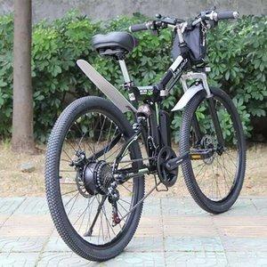 MARQUE NOUVEAU 48v 26 vélo électrique