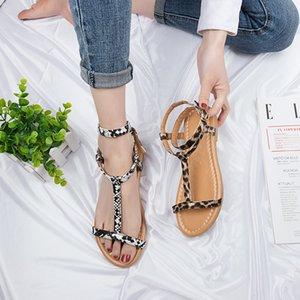 Свадебная обувь женщина сандалии 2020 Летняя обувь Высокие каблуки Open Toe Пряжка змейки Печать Sexy Сандалии # 3