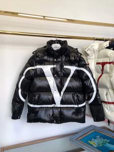 Горный Baltoro Зимние куртки Balck белый пуховик Мужчины Женщины Зима перо Шинель куртки Теплые пальто пуховик