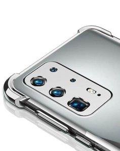 Подходит для Huawei P40 P40 pro чехол для мобильного телефона защитный рукав производитель силиконовый рукав новый анти-падение мягкая оболочка