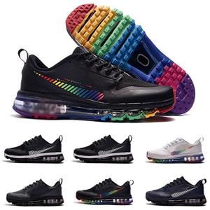 Nike air vapormax 2020 nuovi designer vapori Arcobaleno cuscino morbido 2018 BE TRUE Uomini Scarpe da corsa debole per le scarpe di sport scarpe da tennis 40-47