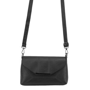 Middle-aged Ms Mom Messenger Bag Female PU Polyester Soft Leather Fashionable Compact High Quality Mother-in-law Shoulder Bags