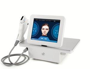 2019 Nueva máquina de ultrasonido enfocado de alta intensidad HIFU Lifting Tensionening beauty salon machine DHL Envío Gratis