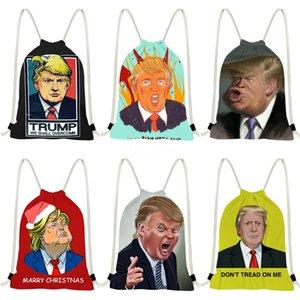 Handbag s Trump Zaino Trump zaino di lusso della frizione Trump Borse Tote Zaino in pelle Tracolla 18882 D05 # 926