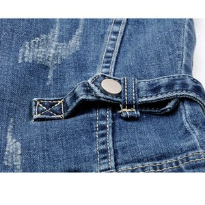 Women Quality Denim Vest Good Blazer Coats 2020 Fall All-match Jeans Waistcoat Sleeveless Rivet Locomotive Feminino Colete