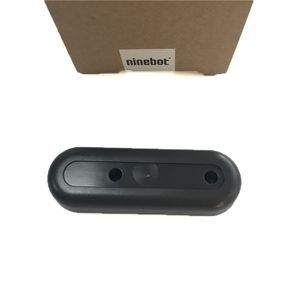 Оригинальная задняя вилка Декоративная крышка Комплектующие для Ninebot MAX G30 KickScooter Смарт электрический самокат Декоративные корпусных деталей
