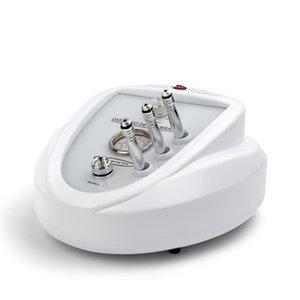 Nueva microdermabrasión diamante dermoabrasión máquina peladora Facial Peel Blackhead eliminación portátil cuidado de la piel belleza instrumento CE