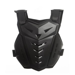 GloryStar Motorcycles Motocross Chest&Back Protector Armour Vest Racing Protective Body-Guard Armor